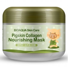 BioAqua Pigskin Collagen Nourishing Mask