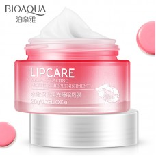 BioAqua Lip Sleeping Mask, 20гр.