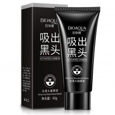 BioAqua Remove Blackhead Mask, 60гр.
