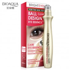 BioAqua Ball Design Eye Essence, 15мл.