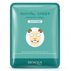 BioAqua Mask Animal Face