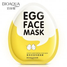 BioAqua Egg Face Mask, 30мл.