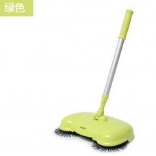 Автоматический веник для уборки с щетками MAGIC SWEEPER KEYA