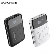 Power Bank Borofone (10000 mAh)